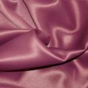 Tissu au métre - occultant non feu Prune